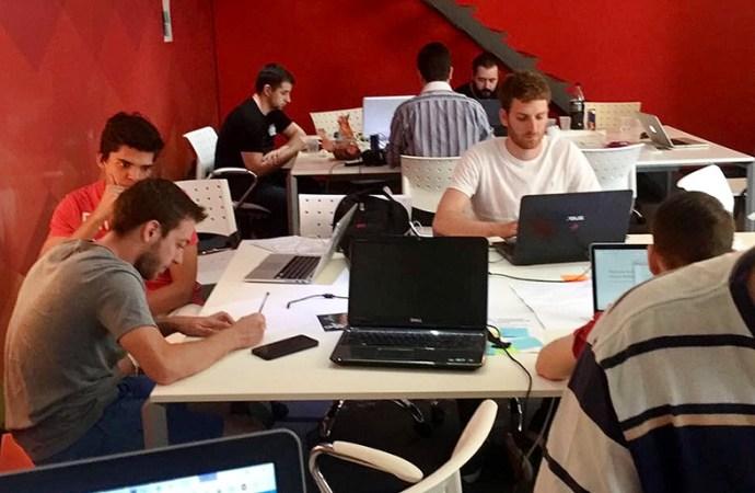 El primer Hackaton laBITconf de Latinoamérica se realizó en Argentina
