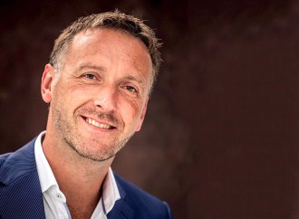 Laurens Leurink dirigirá la unidad de negocio Distribution de Amadeus