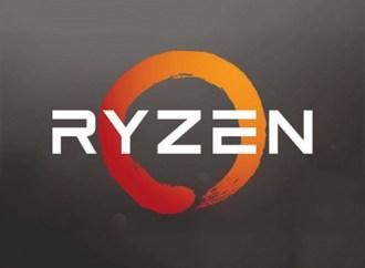 AMD lanza los procesadores Ryzen de alto rendimiento