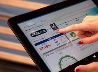 Tecnocom y MESbook lanzan una herramienta de gestión para la industria 4.0