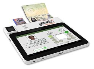 Pasaportes electrónicos Gemalto: primer lugar en velocidad en pruebas de la industria