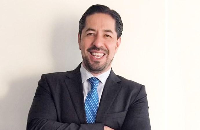 Alejandro González Estrada, nuevo VP de Sector Público en América Latina de Unisys