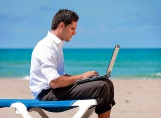Vacaciones ¿cómo desconectarse cuando trabaja por su cuenta?