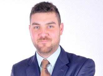 DEYDE designó a Alberto Jiménez como nuevo director Comercial para LATAM