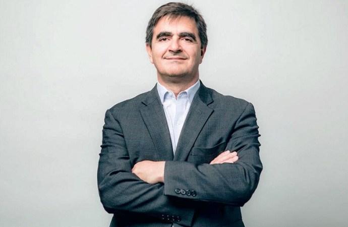 Alejandro Capparelli, nuevo presidente de Rockwell Automation para la región