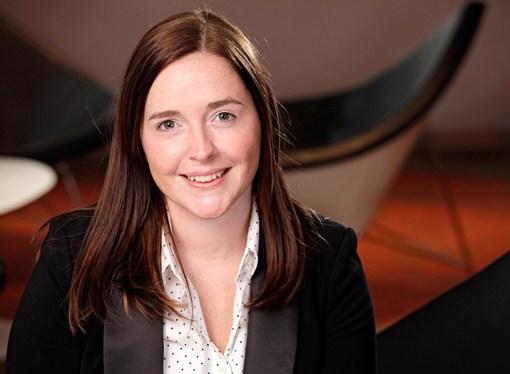 Cecilia Cuff, directora de Marketing y Operaciones para Argentina de Microsoft