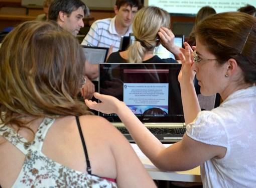 Ricoh habilita entornos de colaboración y plataformas tecnológicas en el sector educativo