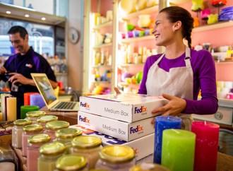 Un estudio de FedEx indica que las pymes en América Latina muestran crecimiento y optimismo