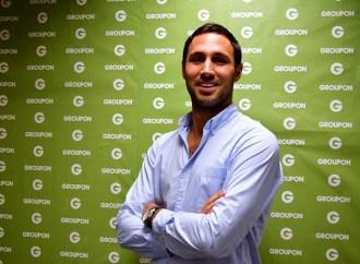 Groupon LATAM fortalece su presencia en la región con importante inversión en Brasil