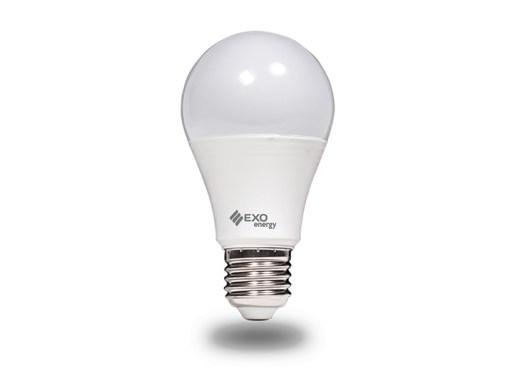 EXO incorpora iluminación eco-amigable a su portfolio