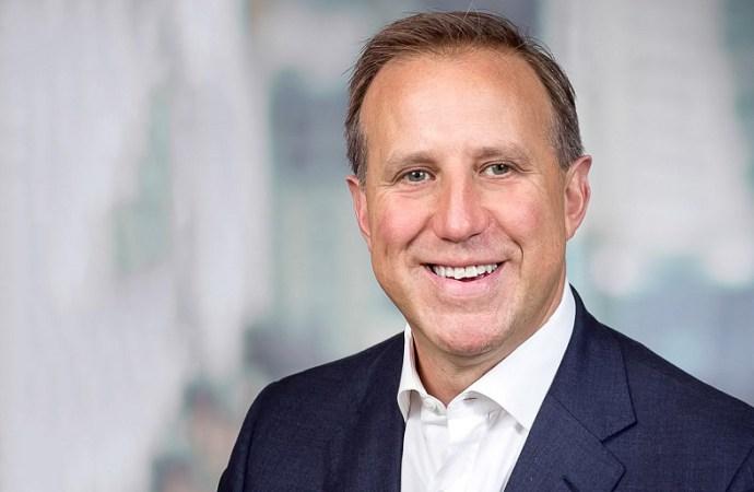 Genesys nombró a Larry Katz como director de Finanzas