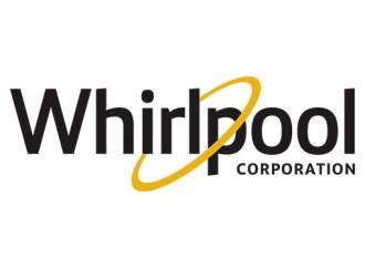 Whirlpool presentó su nuevo logo
