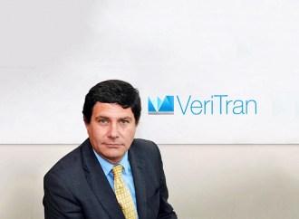 VeriTran presentó Suite