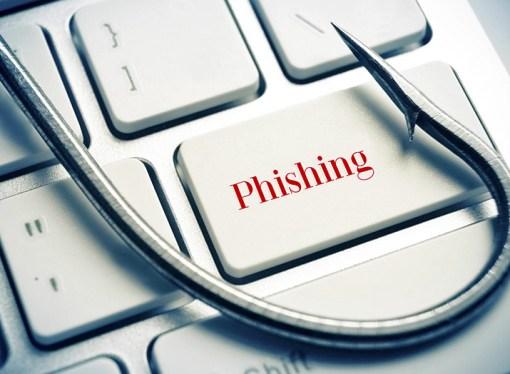 Más de un tercio de los ataques de phishing se dirigió a clientes del sector financiero