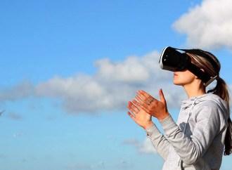 DHL utiliza realidad virtual para capacitar a los empleados