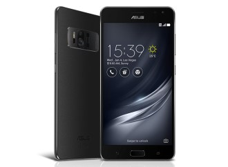 ASUS lanzó ZenFone AR