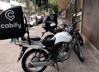 Presentaron el servicio de envíos inmediatos Cabify Express