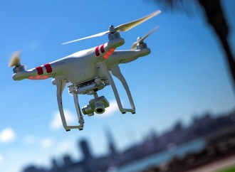 Hackeo de dron expone la deficiencia de seguridad en los dispositivos IoT