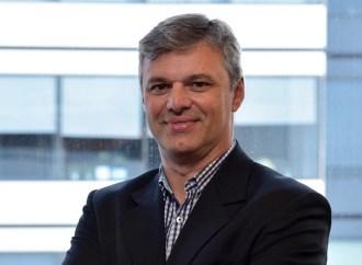SAS designó a Eduardo Vilas como gerente de Soluciones