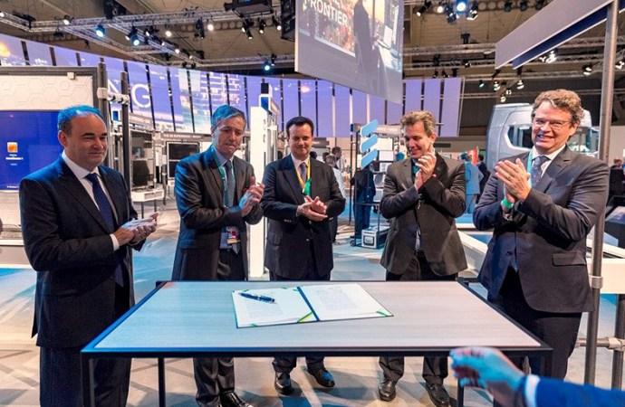 El gobierno brasileño y Ericsson promueven la IoT en la seguridad pública