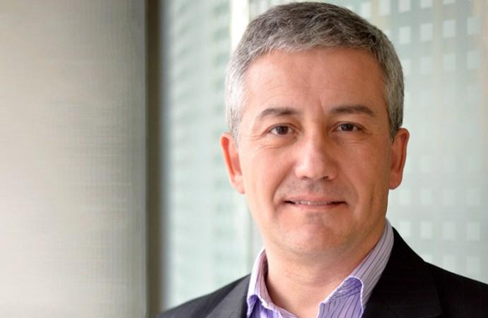 Juan Marcos Vieyra Feldman es el gerente Comercial elegido por Citrix para Chile