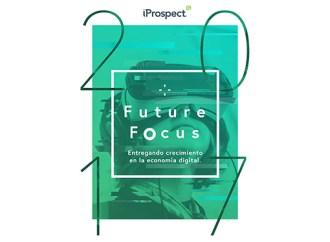 IProspect lanza su segunda publicación anual llamada Future Focus
