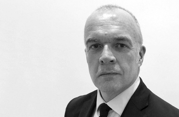 Unify nombró CMO a Paul Cunningham
