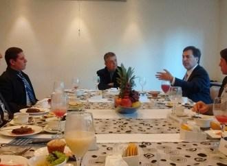 ITQ Latam participa en foro sobre transformación digital para el sector público