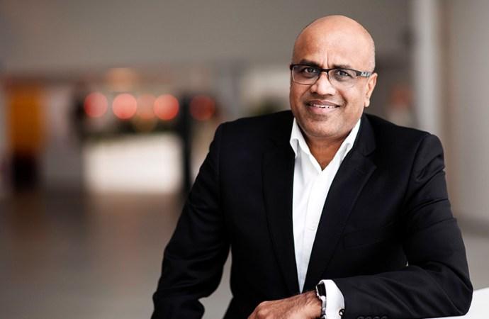 Ericsson nombró a Arun Bansal como director de Latinoamérica y Europa
