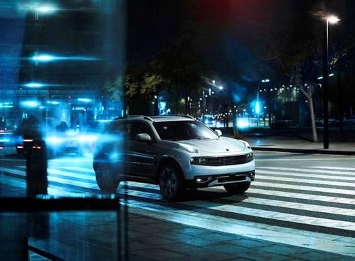 La clave digital conforma la futura conectividad automotriz