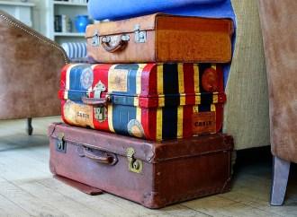 5 tips para hacer su valija