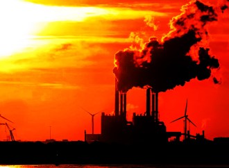 IBM se compromete a cero emisiones de gases de efecto invernadero para 2030