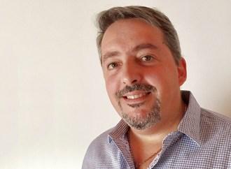 Novo Concepto eligió a Gonzalo Espósito como gerente Comercial