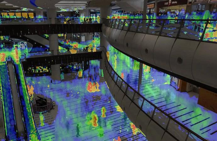Hitachi Video Analytics proporciona información enriquecida y alertas en tiempo real