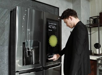 """LG explica cómo se desarrolla un producto """"eco-friendly"""""""