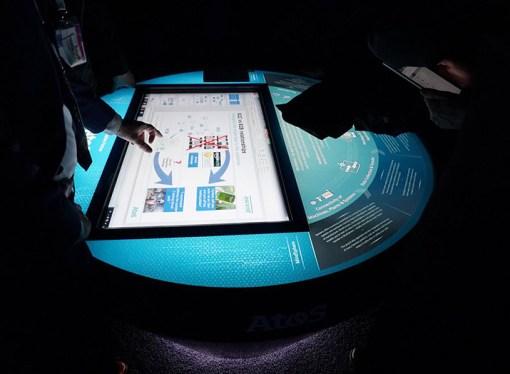 Atos lanza las primeras apps para MindSphere