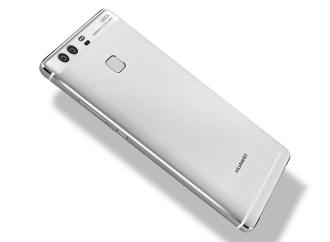 Huawei P9 tiene lentes reales de Leica