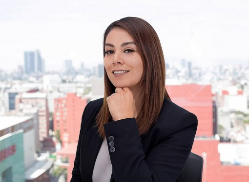 Comstor nombró a Pamela Ramos Nieves como directora en México