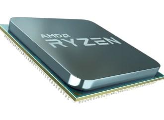 AMD lanzó nuevos procesadores para escritorio Ryzen 5 de alto rendimiento