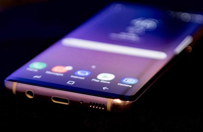 Linio acerca el nuevo Samsung Galaxy S8 a los argentinos