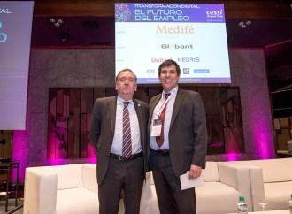 """CESSI realizó el evento """"Transformación digital: el futuro del empleo"""""""