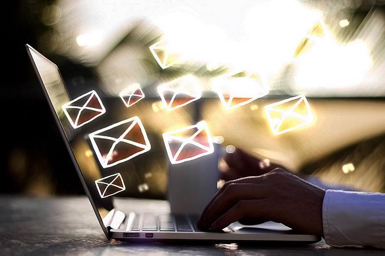 Los correos electrónicos tienen valor probatorio
