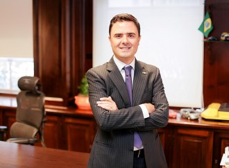 Pericles Mosca, flamante director de OnStar y Maven de GM Mercosur