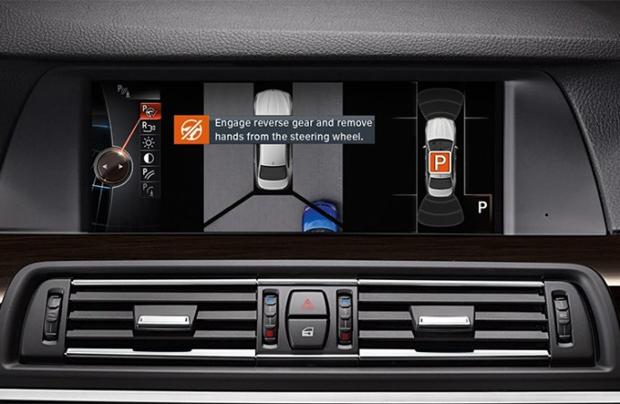 La innovación de la tecnología automotriz