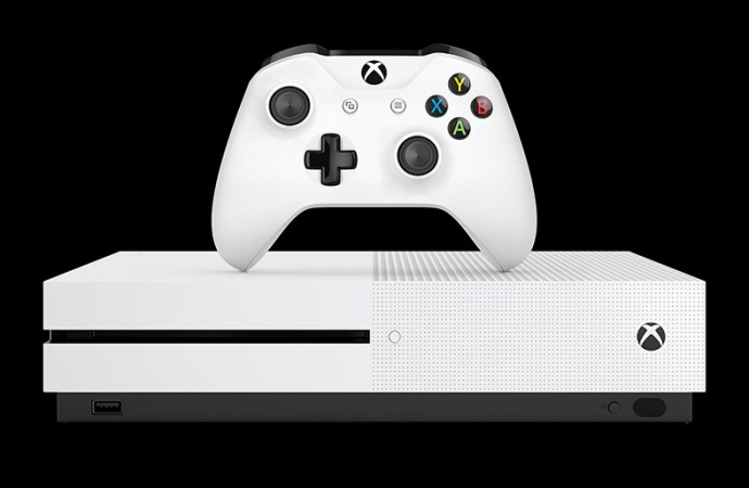 Microsoft lanzó la consola Xbox One S en Argentina