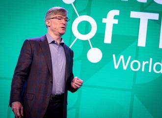 El CEO de Rockwell Automation analiza el futuro de la IIOT
