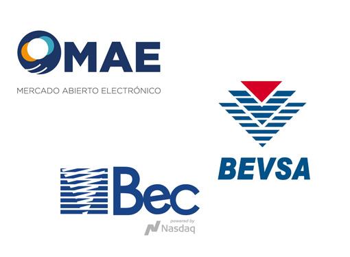 Plazas electrónicas de Argentina, Uruguay y Chile firman acuerdo de interconexión