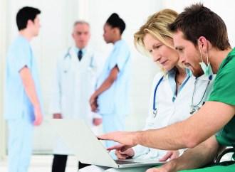 La era digital llegó a los hospitales