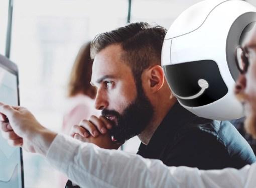 Inteligencia artificial en el reclutamiento de personal