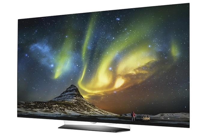 LG trae a la Argentina tecnología OLED con resolución 4K